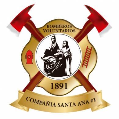 Compañía Santa Ana #1