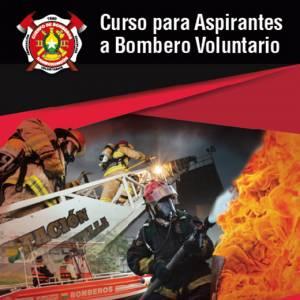Aspirantes a Bomberos Voluntarios – Mayo 2019