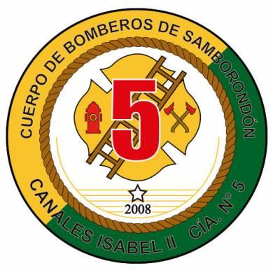 Canales Isabel II Compañía #5