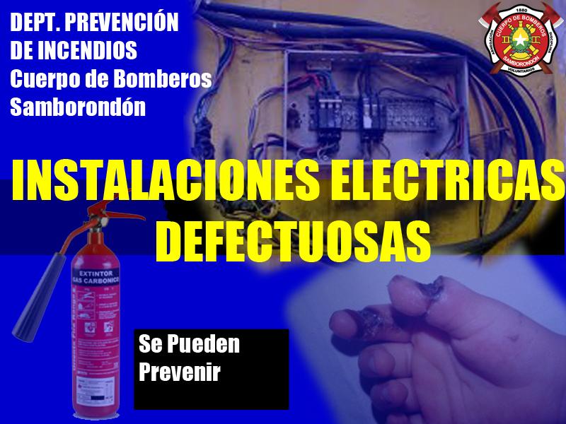 Informativos de Prevención