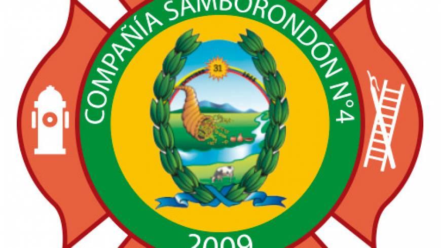 Compañía Samborondón #4